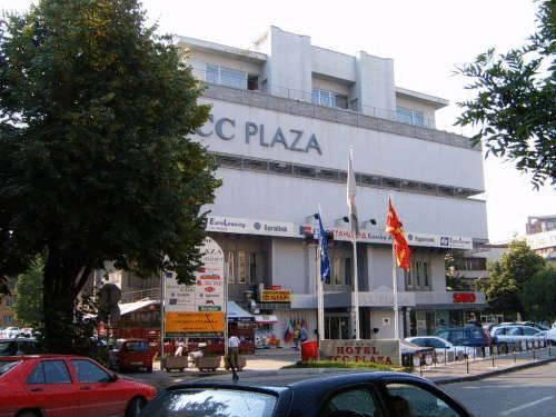 Hotel TCC Plaza