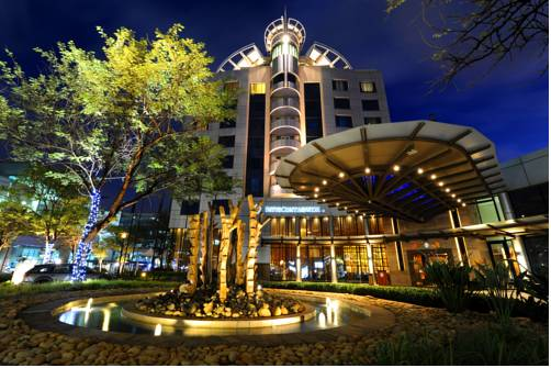 InterContinental Johannesburg OR Tambo Airport Hotel