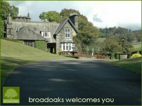 Broadoaks Country House