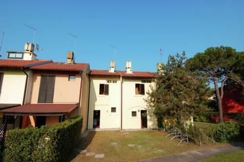 Holiday Home Fiordi Di Albarella Rosolina I