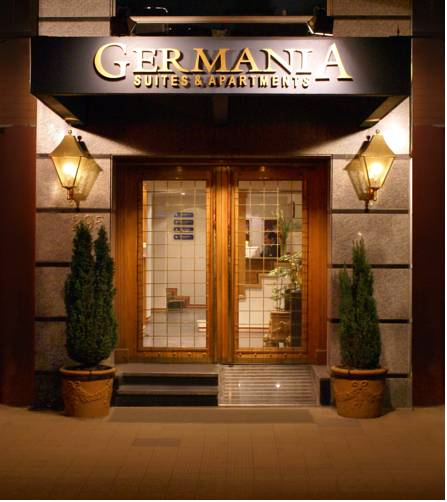 Hotel Germania Suites & Apartments