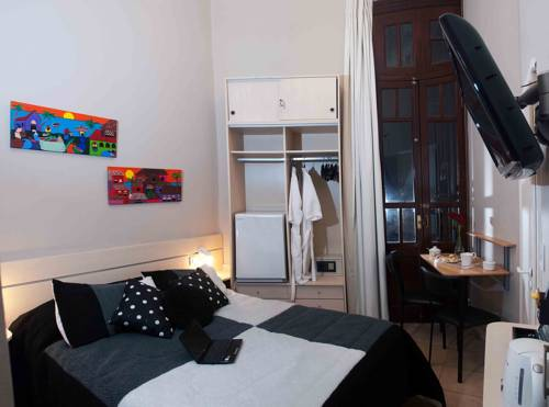 Amable Buenos Aires Boutique Hostel