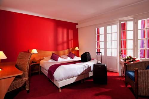 Quality Hotel Toulouse Centre - Le Clocher de Rodez