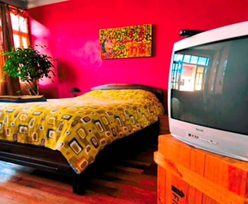 Aparthotel A La Maison