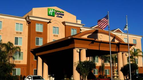 Holiday Inn Express Fresno River Park Highway 41