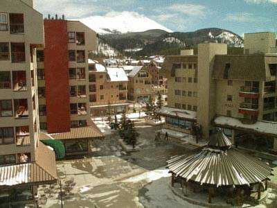 The Village at Breckenridge - by VisitBreck