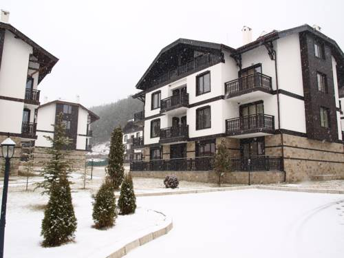 Apartments in Three Mountains Resort & Spa