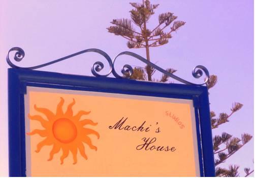 Machi's House