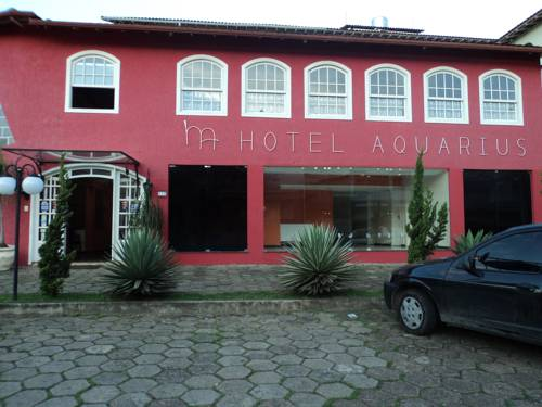 Hotel Colonial Aquarius