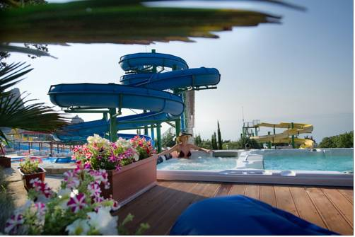 Aquapark Guest House