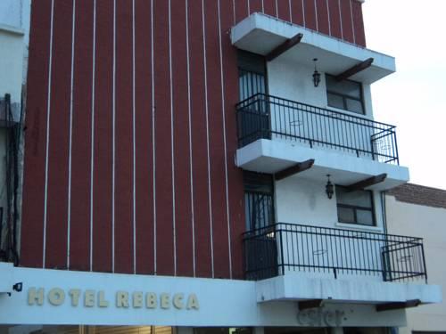 Hotel Rebeca
