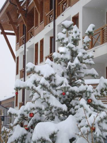 White Lavina Spa and Ski Lodge