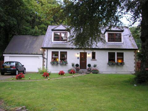 Burnbrae B&B