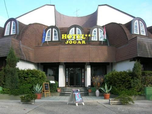 Jogar Továbbképző Központ és Hotel
