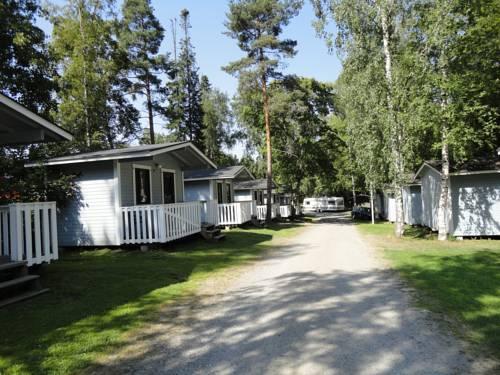 Tampere Camping Härmälä