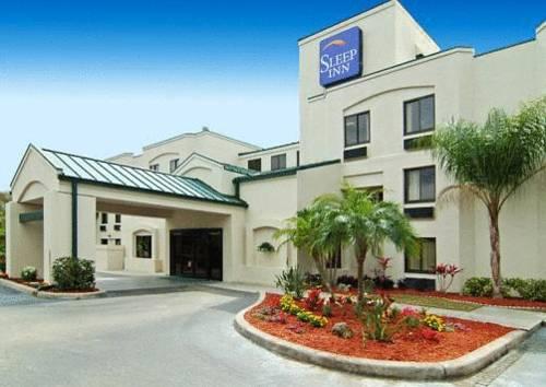 Sleep Inn Sarasota