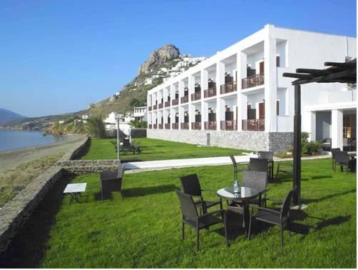 Hydroussa Hotel Skyros