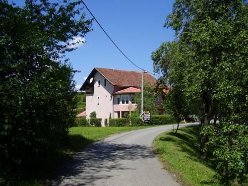Villa Rubčić