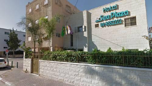 Sea Plaza Hotel, Haifa