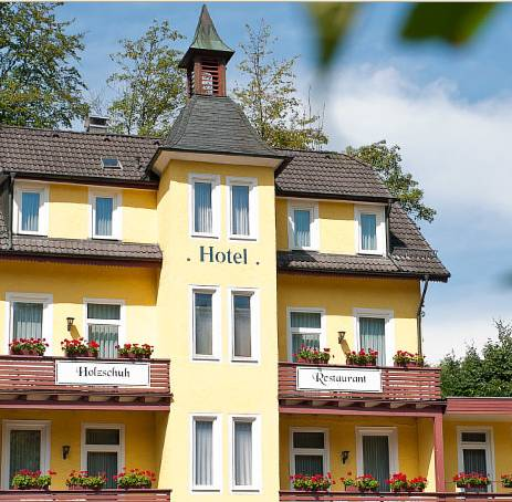 Hotel Holzschuh