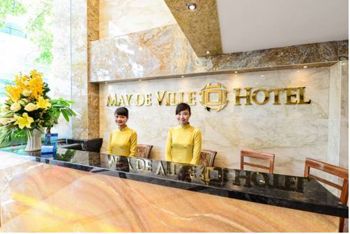 May De Ville Hotel City Center 2