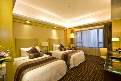 Shaoxing Tianma Grand Hotel