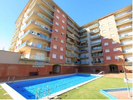 Apartment Santa Susanna Santa Susanna