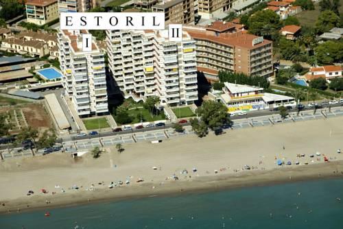 Apartamentos Estoril I - II