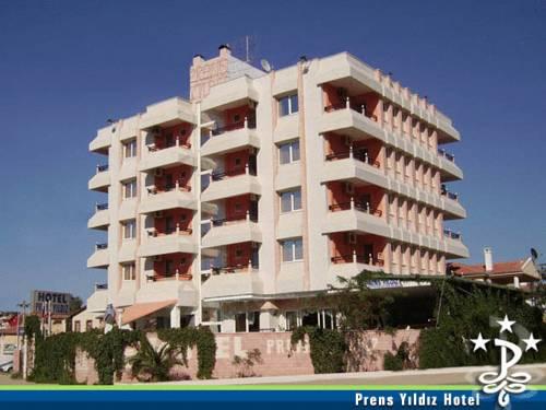 Hotel Prens Yildiz