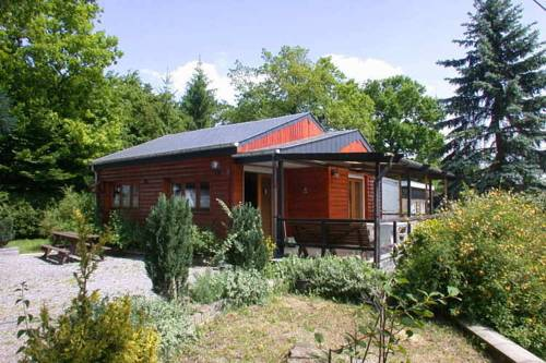 Holiday Home Rose D Ete Petithan