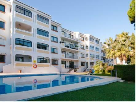 Apartment Las Acacias ΙΙ Mijas Costa