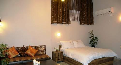 Sanabl Druze Hospitality Center