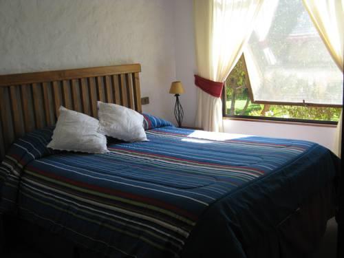 Stellamar Apart Hotel