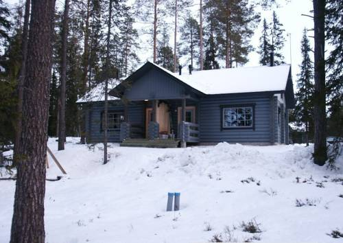 Mäntyruka Cottages