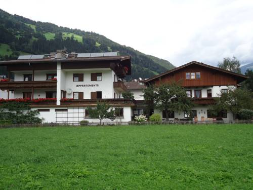 Appartement Schneeberger