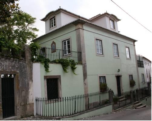 São Miguel Guest House