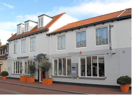 Hotel Restaurant de Korenbeurs Willem 4
