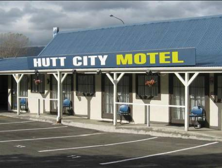 Hutt City Motel