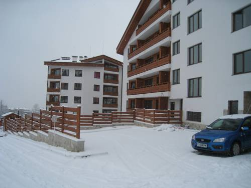 Stefanovi Apartments