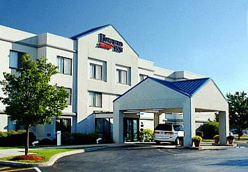 Fairfield Inn by Marriott Rochester East