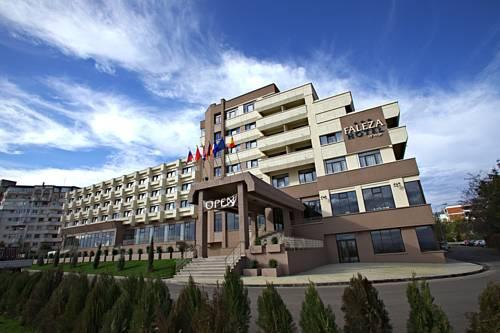 Faleza Hotel by Vega