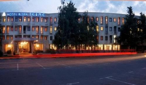 Spa Hotel Terme
