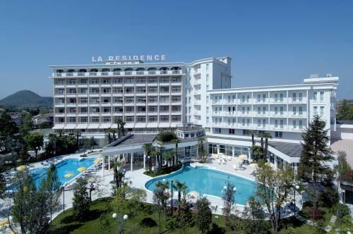 Hotel La Residence & Idrokinesis®