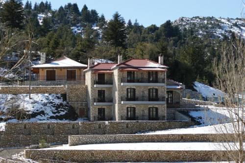 Kallirroi Guesthouse