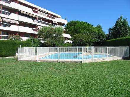 Apartment Residence Passiflore Cagnes sur Mer