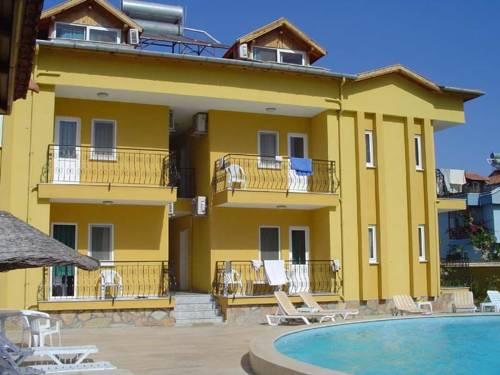 Villa Ali Ozalp