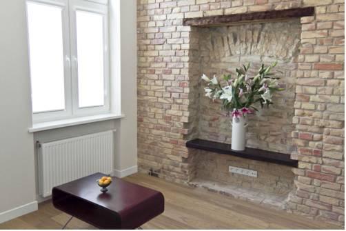 Gdansk Apartment Service - Apartment Modern
