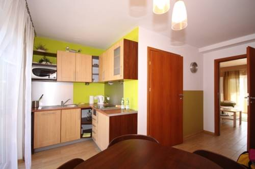 Apartamenty Aesthetica