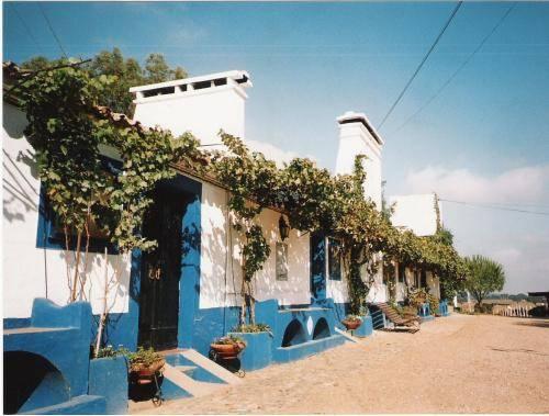 Monte Do Sobral, Turismo Rural