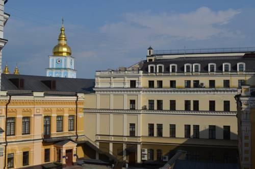 Kiev Lodging